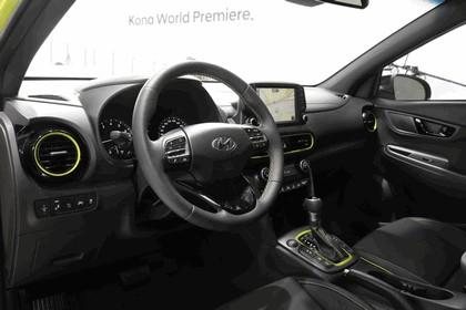 2017 Hyundai Kona 28
