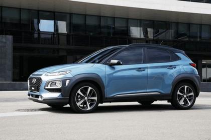 2017 Hyundai Kona 32