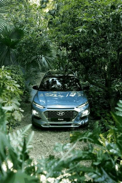 2017 Hyundai Kona 36