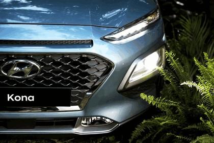 2017 Hyundai Kona 38