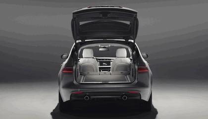 2017 Jaguar XF Sportbrake 20d AWD 16