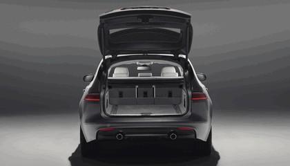 2017 Jaguar XF Sportbrake 20d AWD 18