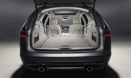 2017 Jaguar XF Sportbrake 20d AWD 19