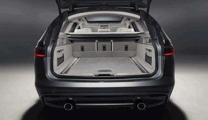2017 Jaguar XF Sportbrake 20d AWD 21