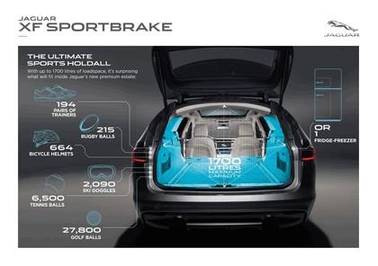 2017 Jaguar XF Sportbrake 20d AWD 43