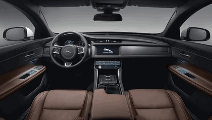 2017 Jaguar XF Sportbrake S AWD 23