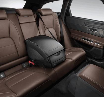 2017 Jaguar XF Sportbrake S AWD 25