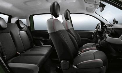 2017 Fiat Panda 4x4 3