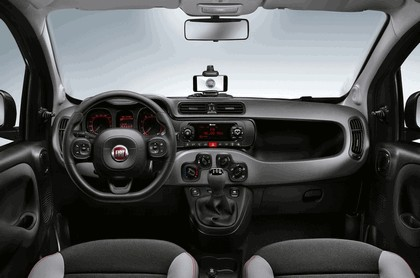 2017 Fiat Panda 4x4 4