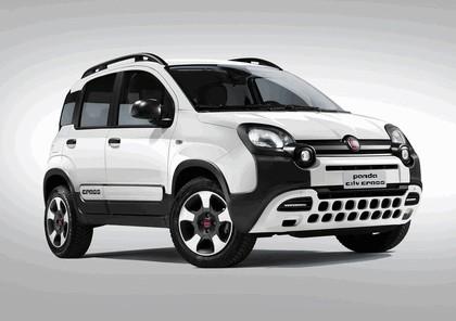 2017 Fiat Panda City Cross 1
