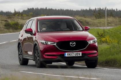 2017 Mazda CX-5 SE-L Nav - UK version 1
