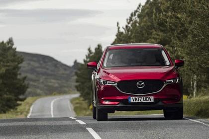 2017 Mazda CX-5 SE-L Nav - UK version 3