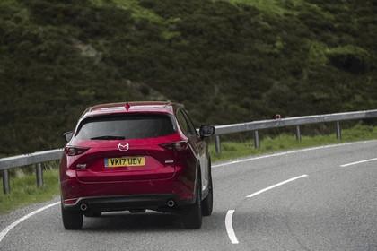 2017 Mazda CX-5 SE-L Nav - UK version 4