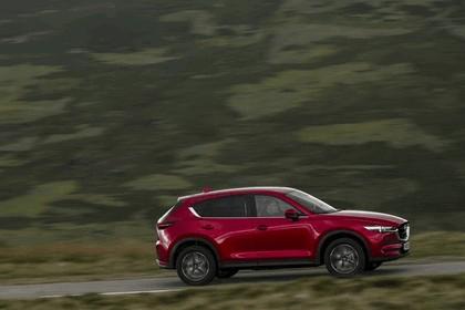 2017 Mazda CX-5 SE-L Nav - UK version 5