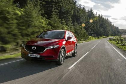2017 Mazda CX-5 SE-L Nav - UK version 6