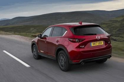 2017 Mazda CX-5 SE-L Nav - UK version 8