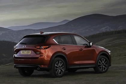 2017 Mazda CX-5 SE-L Nav - UK version 11