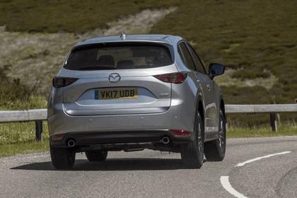2017 Mazda CX-5 SE-L Nav - UK version 17