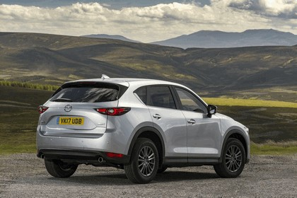 2017 Mazda CX-5 SE-L Nav - UK version 19