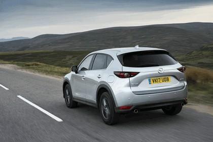 2017 Mazda CX-5 SE-L Nav - UK version 20