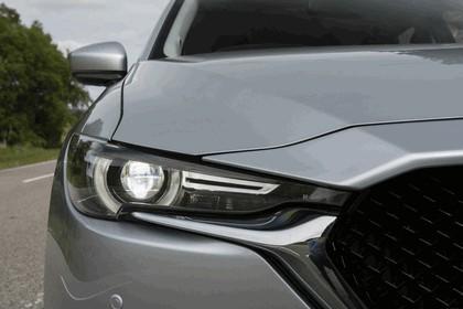 2017 Mazda CX-5 SE-L Nav - UK version 21