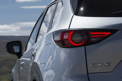 2017 Mazda CX-5 SE-L Nav - UK version 22