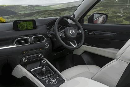 2017 Mazda CX-5 SE-L Nav - UK version 23