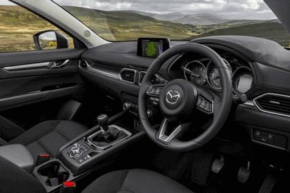 2017 Mazda CX-5 SE-L Nav - UK version 24