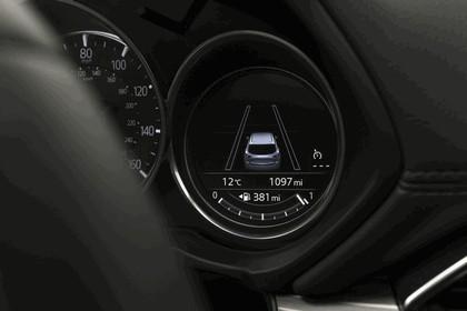 2017 Mazda CX-5 SE-L Nav - UK version 25