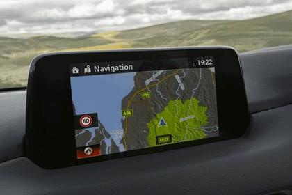 2017 Mazda CX-5 SE-L Nav - UK version 26