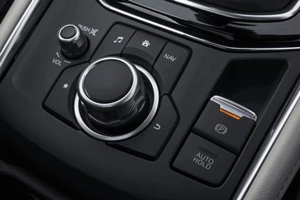 2017 Mazda CX-5 SE-L Nav - UK version 32