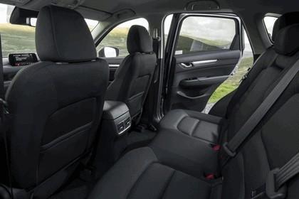 2017 Mazda CX-5 SE-L Nav - UK version 37