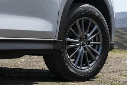 2017 Mazda CX-5 SE-L Nav - UK version 38