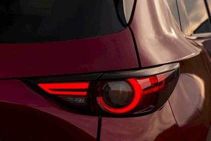 2017 Mazda CX-5 SE-L Nav - UK version 42