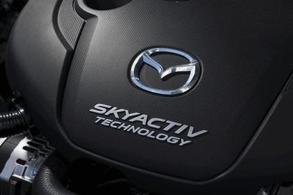 2017 Mazda CX-5 SE-L Nav - UK version 45