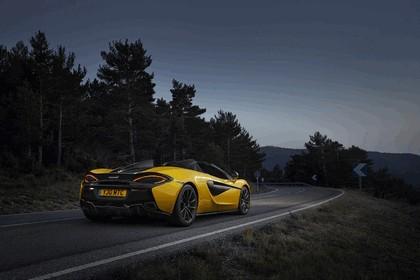 2017 McLaren 570S Spider 75