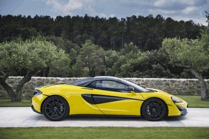 2017 McLaren 570S Spider 81