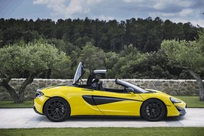 2017 McLaren 570S Spider 84