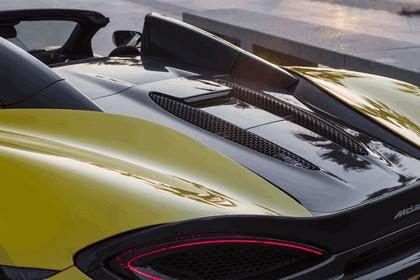 2017 McLaren 570S Spider 100