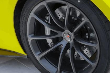 2017 McLaren 570S Spider 110