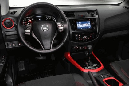 2017 Nissan Frontier Attack concept 6