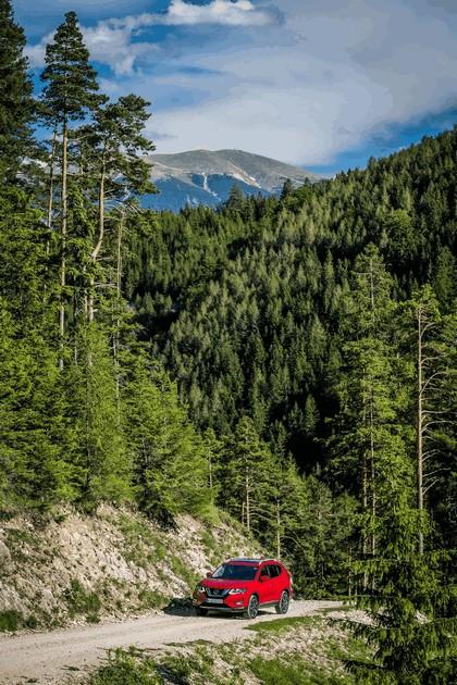 2017 Nissan X-trail 14