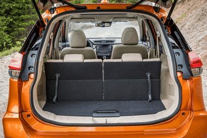 2017 Nissan X-trail 27