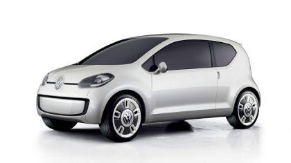 2007 Volkswagen Up concept 6