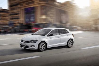 2017 Volkswagen Polo Beats 1