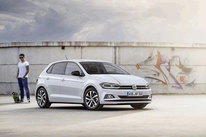 2017 Volkswagen Polo Beats 3