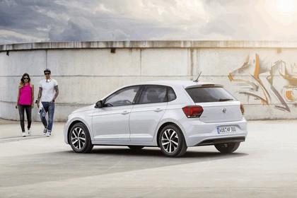 2017 Volkswagen Polo Beats 4