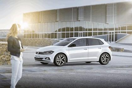 2017 Volkswagen Polo Beats 5