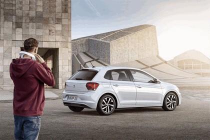 2017 Volkswagen Polo Beats 6