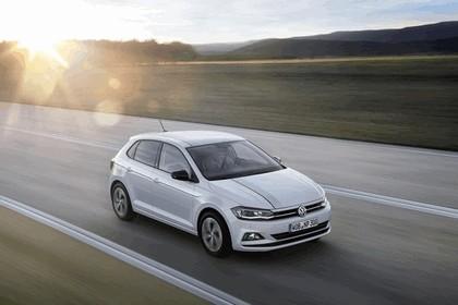 2017 Volkswagen Polo Beats 7